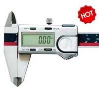 Absolute Mode Digital Caliper