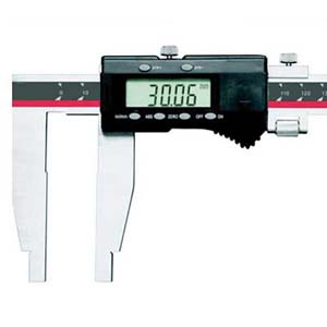 Nib Jaws Digital Calipers (Max Range: 0-60 inch/1500mm)