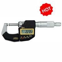 IP65 Digital Micrometers