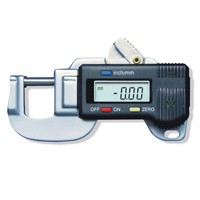 Digital Thickness Gages(Horizontal Type)
