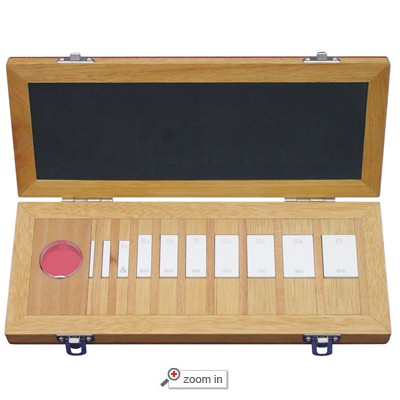 Ceramic Gauge Block For Micrometers