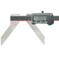Arc Outside Digital Calipers